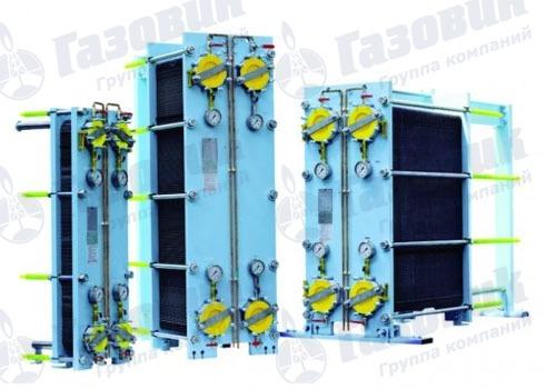 Теплообменники пластинчатые машимпекс Уплотнения теплообменника Kelvion FA159 Воткинск