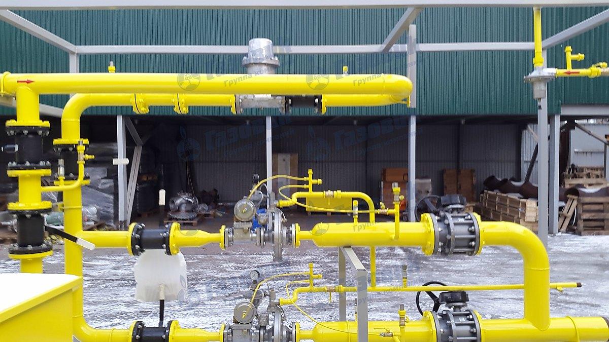 регулятор давления газа ard-10